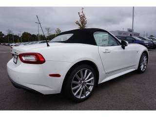 Steve Jones Chrysler >> 2018 FIAT FIAT 124 Spider Lusso Dickson TN | Nashville Franklin Brentwood Tennessee ...
